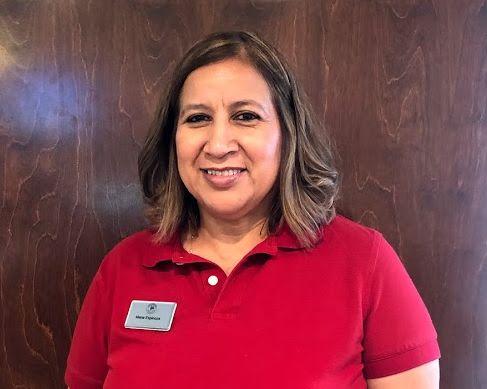 Ms. Espinoza , Preschool Teacher