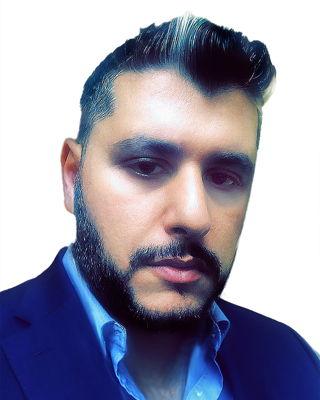 Omar Ijhaish