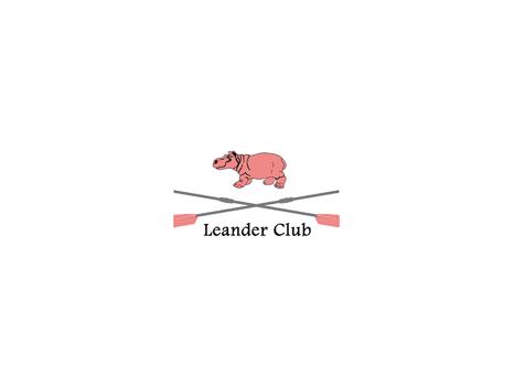 2 Tickets to Leander Tea at 2018 Royal Henley Regatta