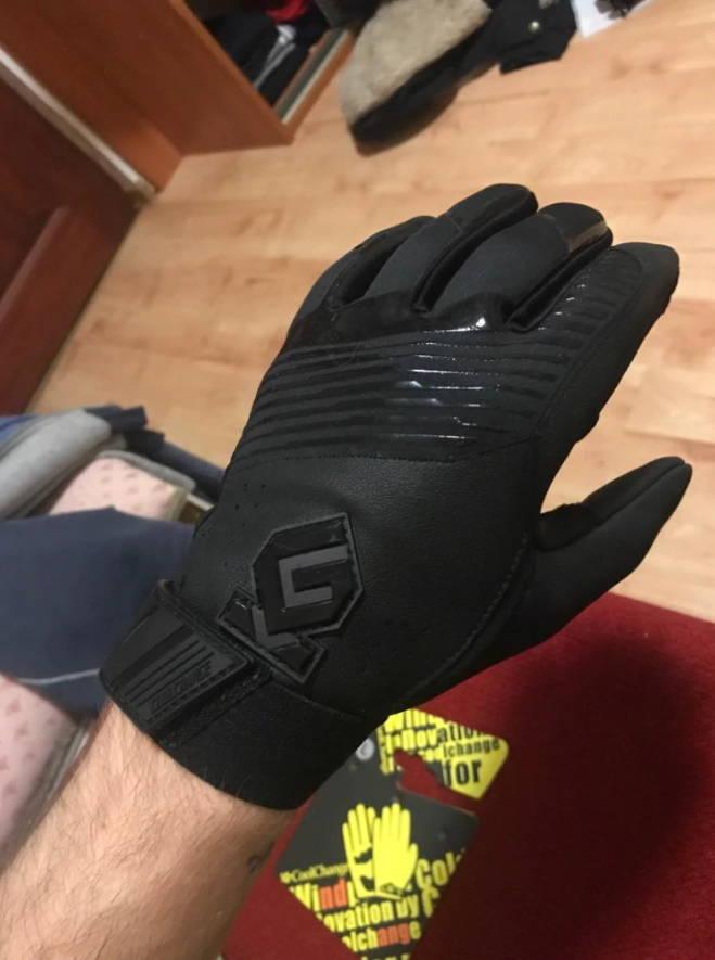 gants trottinette toutes saisons aere