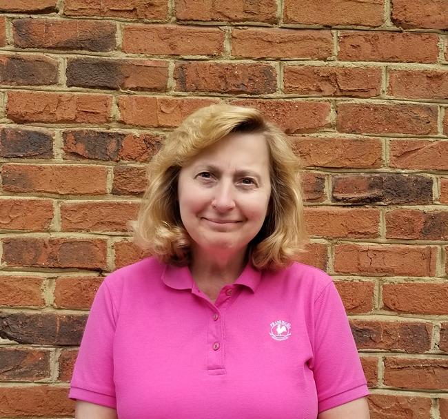Ms. Paula Dorsey