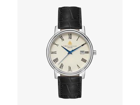 Trouvaille Classic Roman Men's Watch