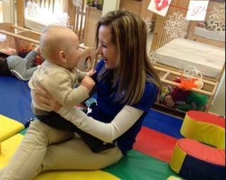 Ms. Hannah Husar , Infant Teacher