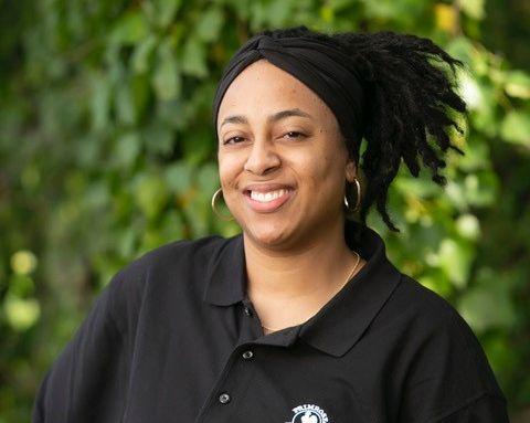 Mrs. Daisha Groom , Teacher - Venture Program