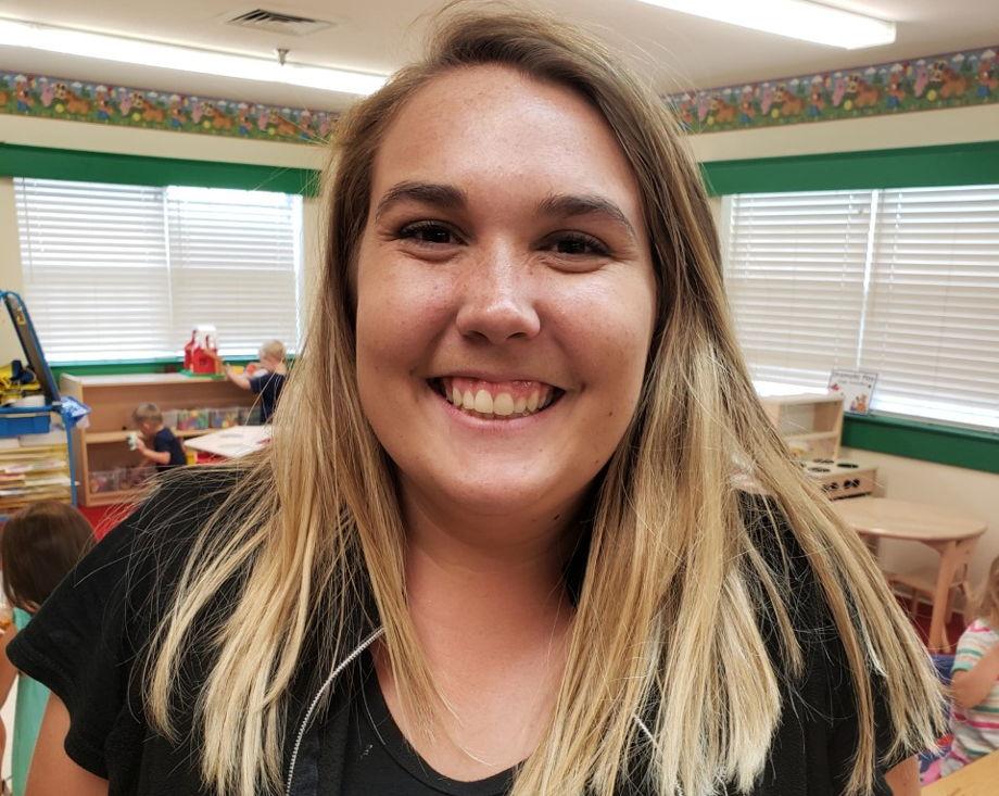 Ms. Myranda , Preschool Lead Teacher