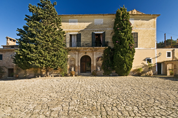 Santa Maria - Grand manor residence with antique oil mill in Santa Maria