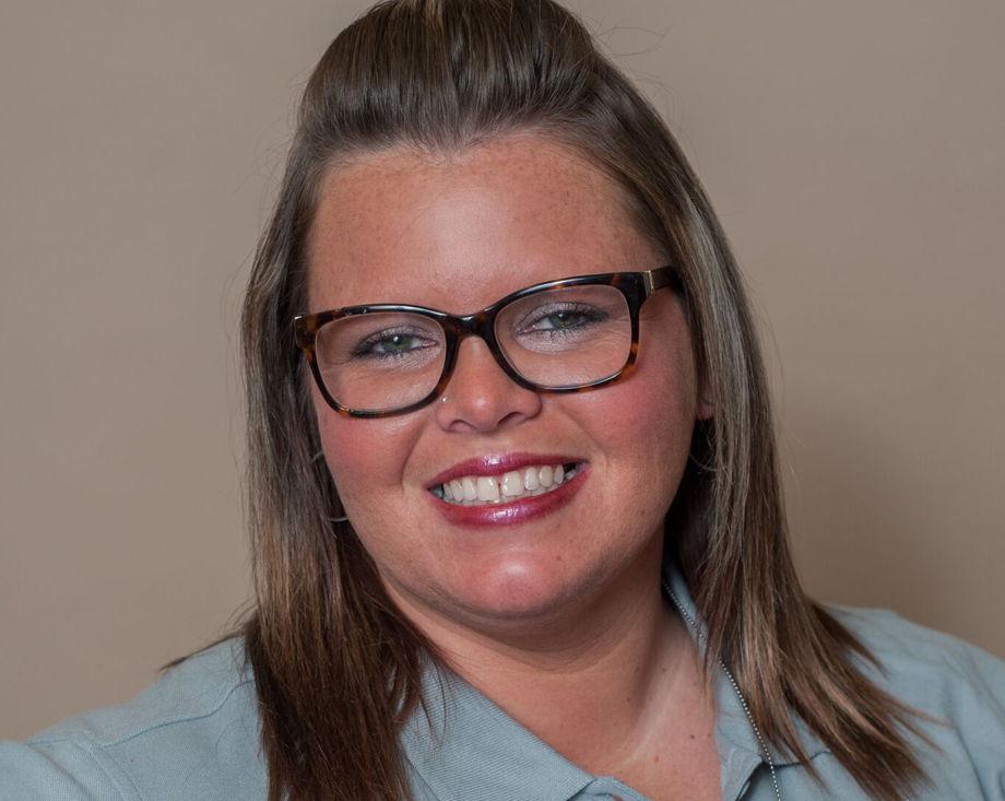 Amanda Dingledine , Support Staff Teacher