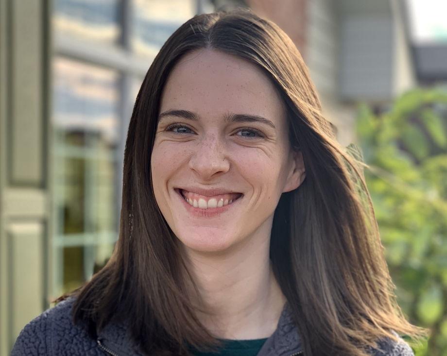 Ms. Umbreit , Preschool Teacher