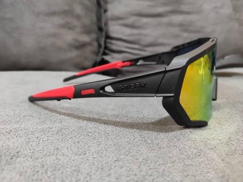 lunette vitesse colorees protection