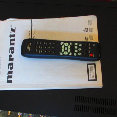 Manual & Remote
