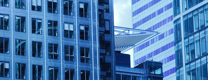 The World of Commercial Real Estate Brokerage