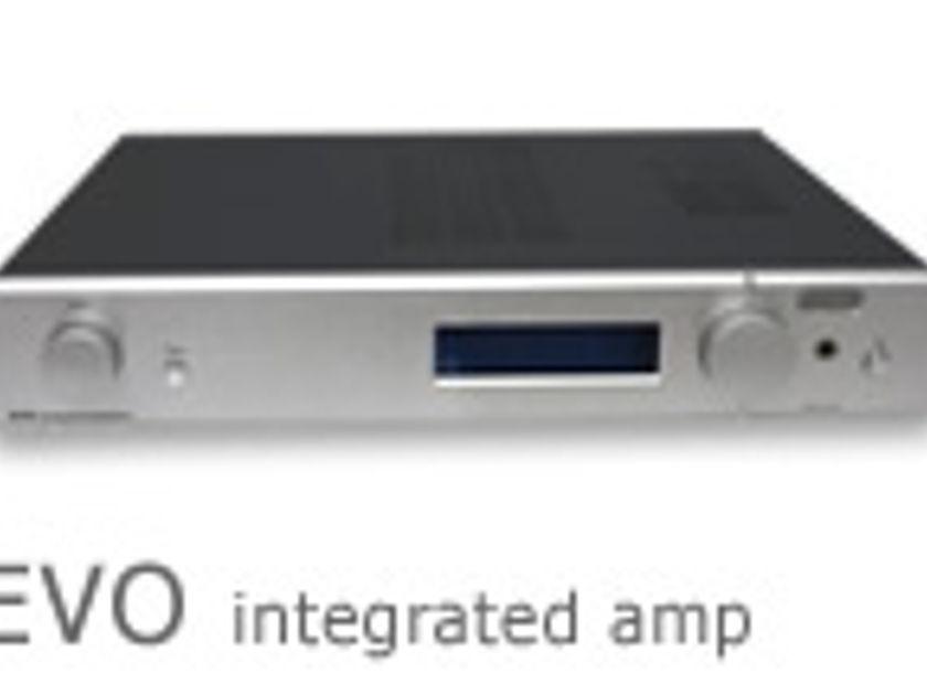 Creek Evolution Integrated Amp