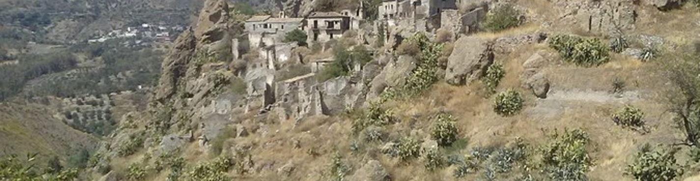 Заколдованный город Пентедаттило