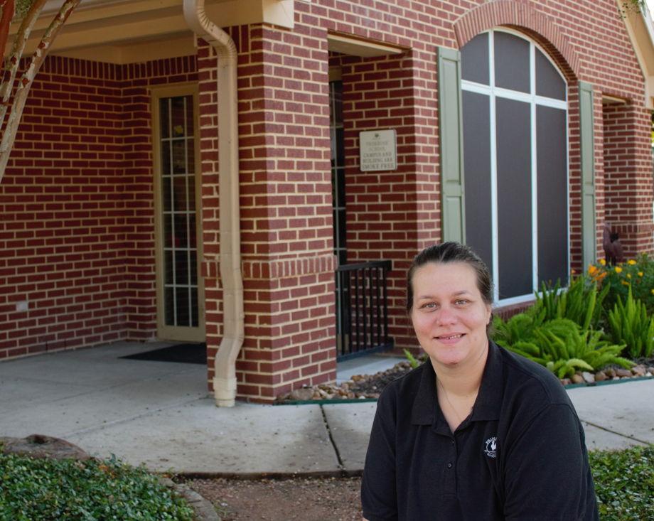 Ms. Sliger , Pre-Kindergarten II Lead Teacher