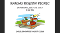 KS Region Annual Picnic