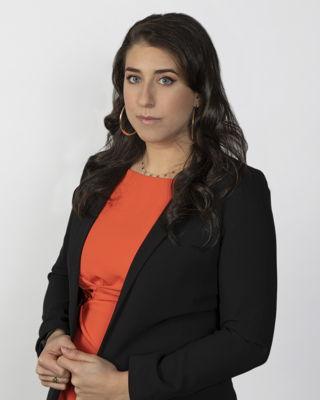 Natasha Martignetti