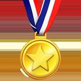 Sports medal 1f3c5