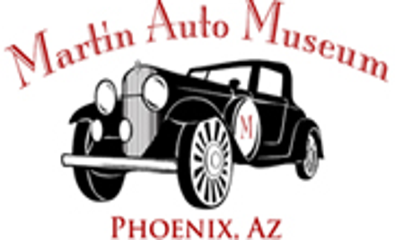 Membership Meeting at Martin Auto Museum