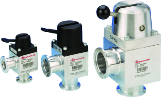 Edwards Valves