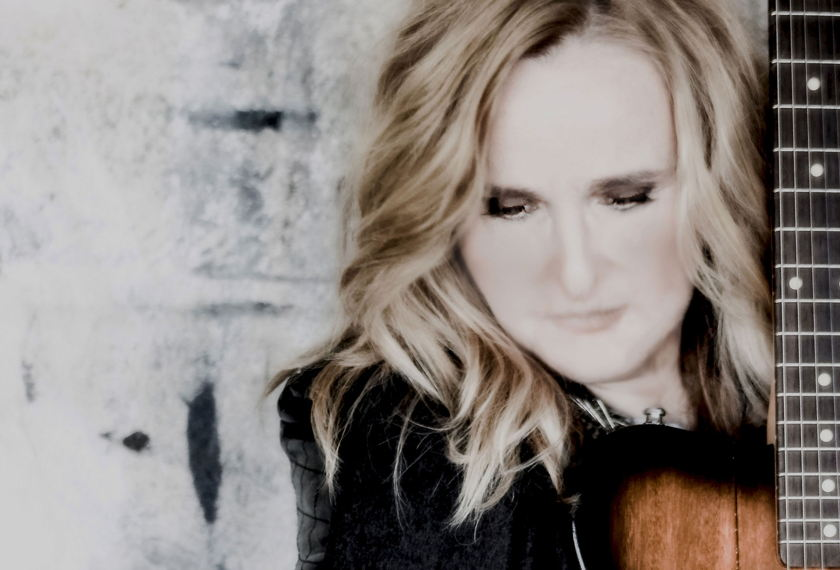 An Evening with Melissa Etheridge artwork