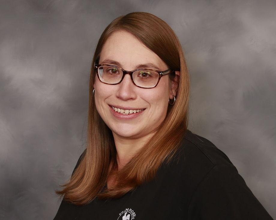 Ms. Melinda , Pre-Kindergarten 2 Teacher