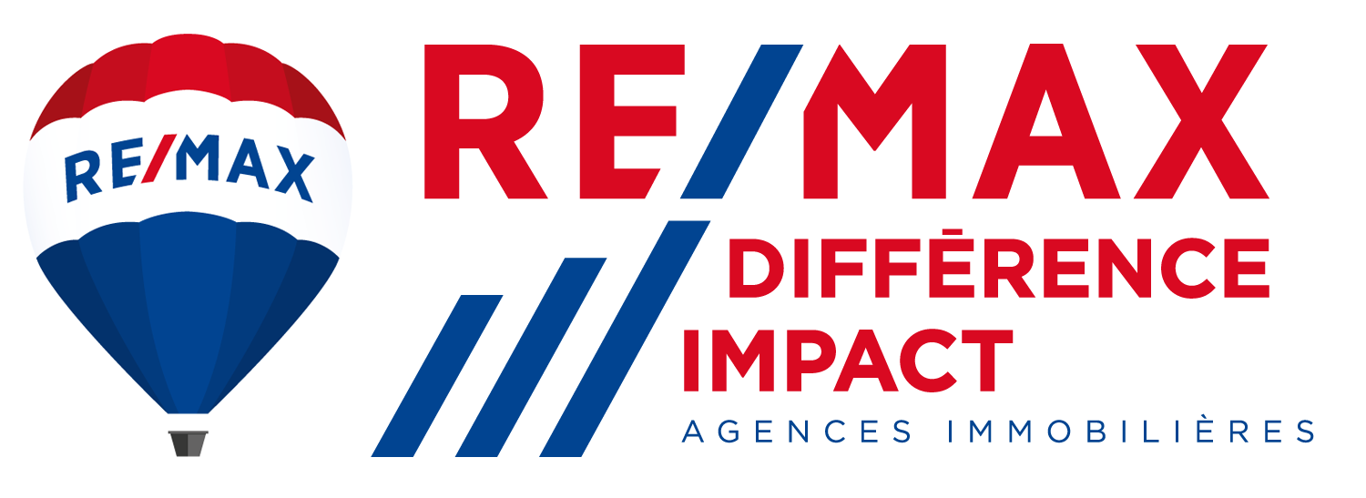 RE/MAX Différence & Impact