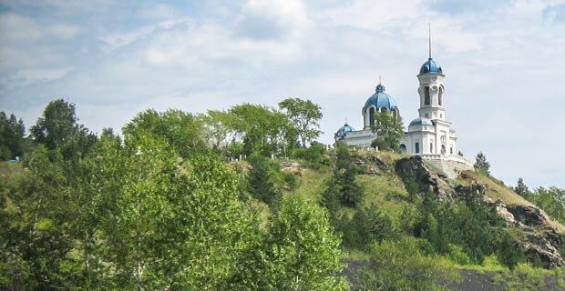 Реж – новый город в сети вещания «Авторадио» - Новости радио OnAir.ru
