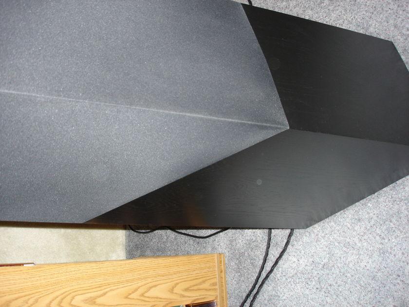 Vandersteen Model 5A Best Value in High End Speakers