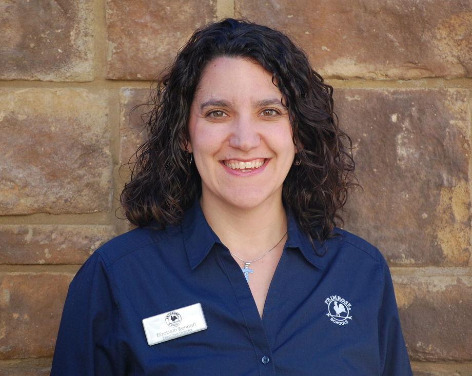 Elizabeth Bennett , Executive Director