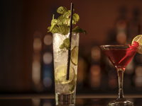 VERY HAPPY HOURS AT PRIME image