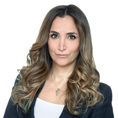 Roksana  Ghassemian