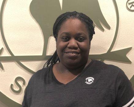 Ms. Lisa , Young Toddler Teacher