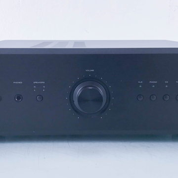 AI-2000 Stereo Integrated Amplifier