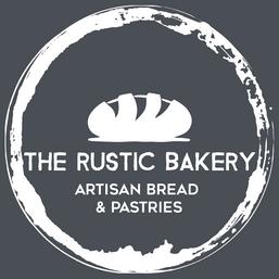 Logo - The Rustic Bakery