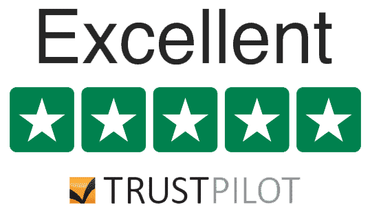 miskie london excellent on trustpilot