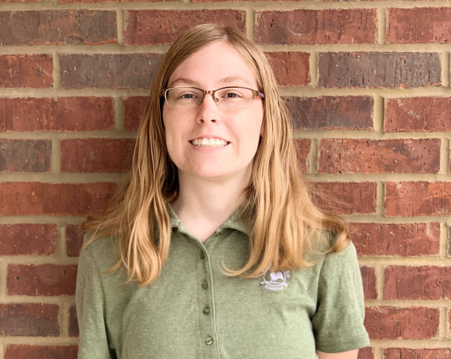 Ms. Alyssa , Floating Teacher