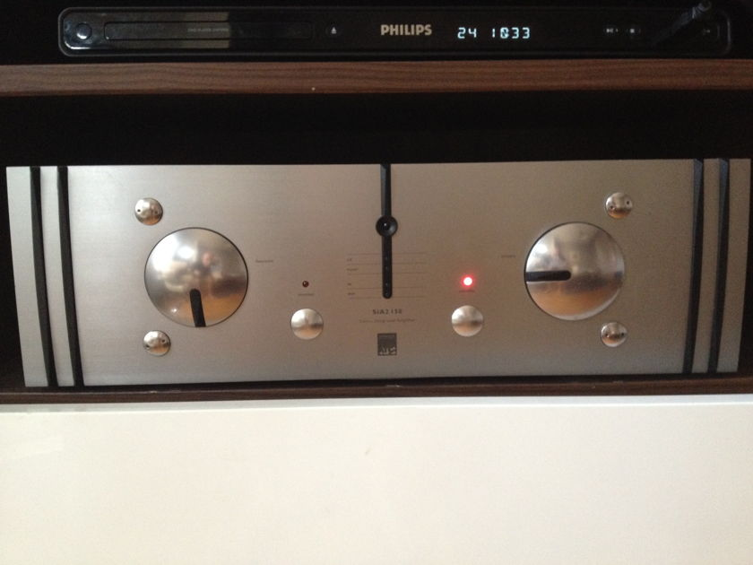 ATC SIA2-150 Integrated Amplifier SIA2-150