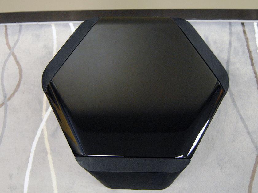 Paradigm Signature S-1 in Piano Black