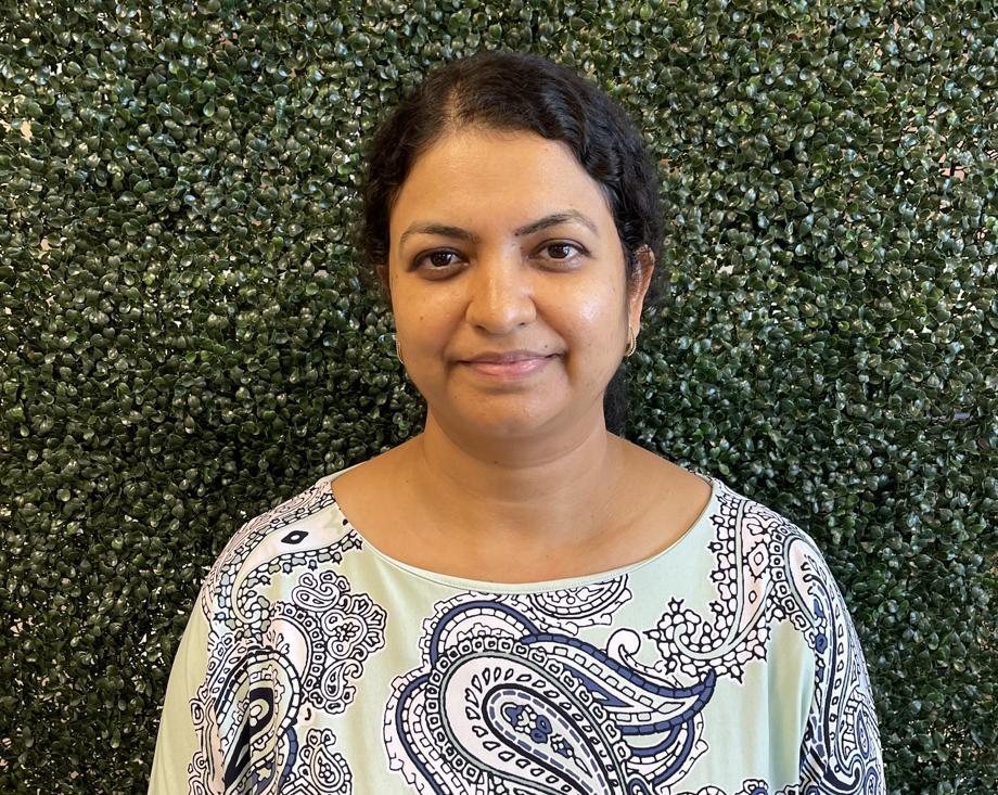 Swarupa Magdum , Preschool Teacher