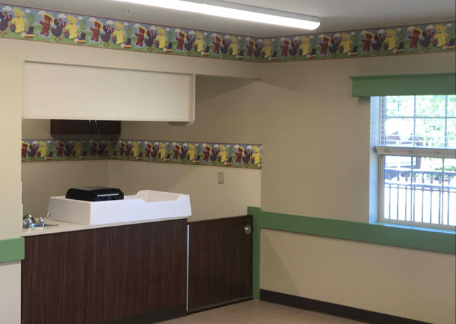 Primrose School of Mansfield: Construction Update
