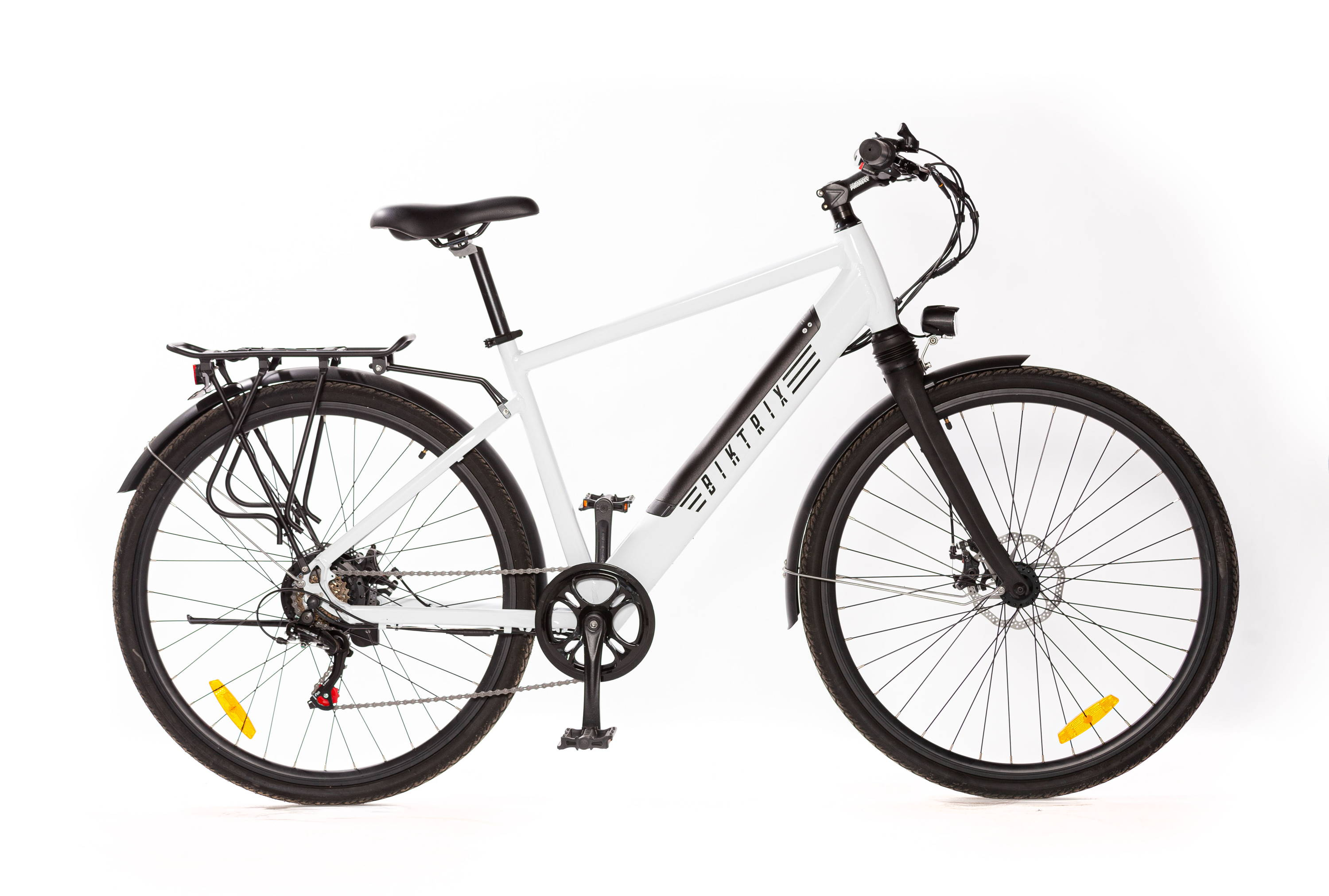 Biktrix Swift Lite Electric Commuter Bike