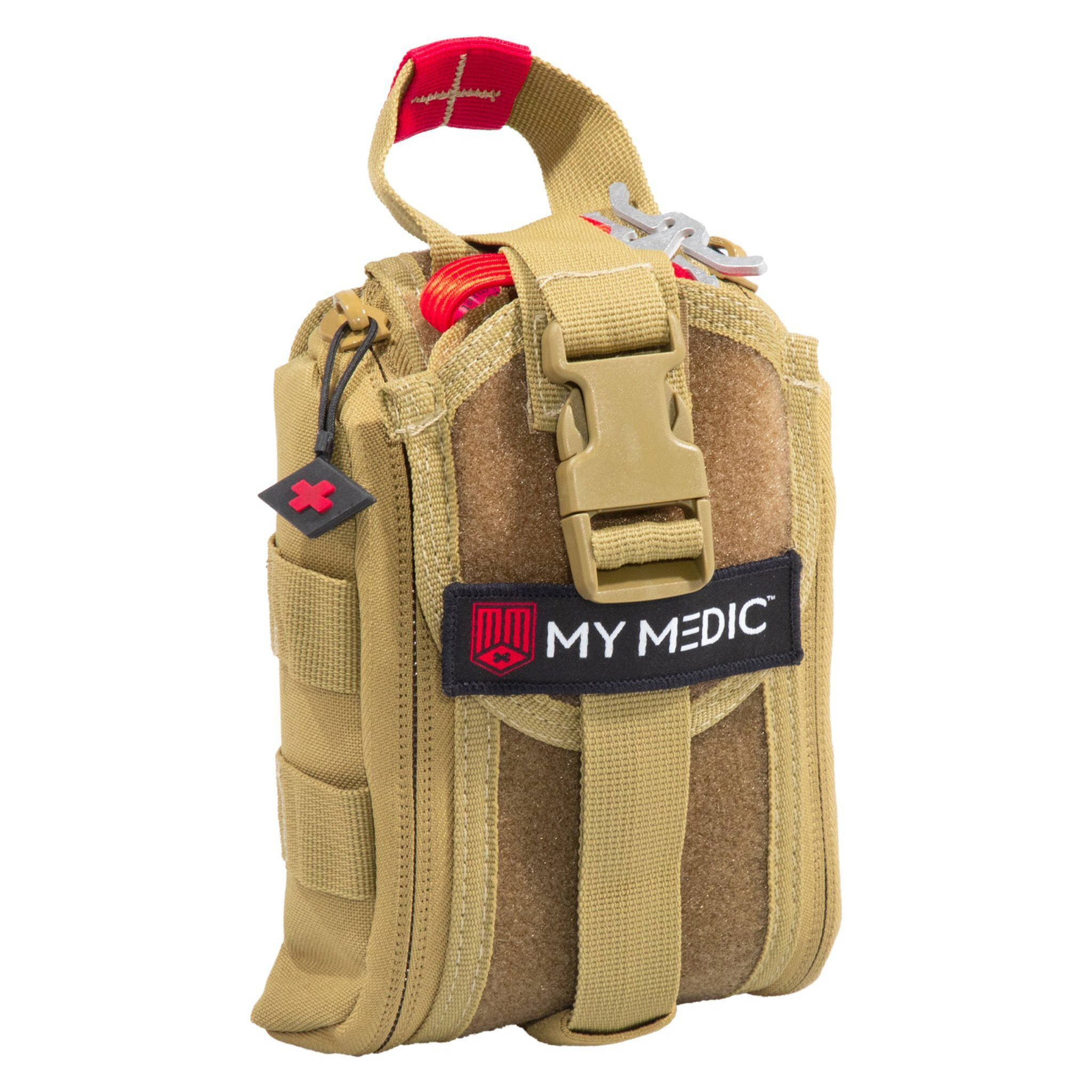 First aid kit, first aid supplies, medical kit, first aid kit items, portable medical kit, best first aid kit, first aid bag, car first aid kit, first aid kit supplies, Range Medic First Aid Kit, Range Medic