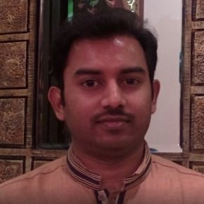 Anil Kumar Chalamasetty, freelance Java developer