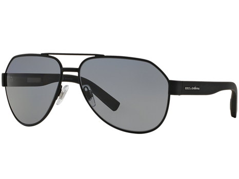 Dolce & Gabbana Women's Aviator Sunglasses