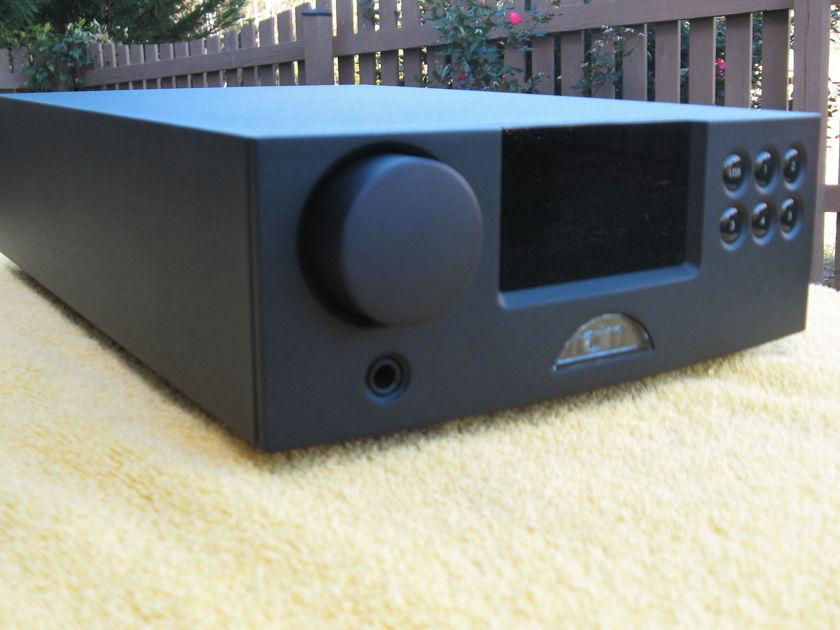Naim Audio DAC-V1 DAC/preaamp/headphone amp, excellent