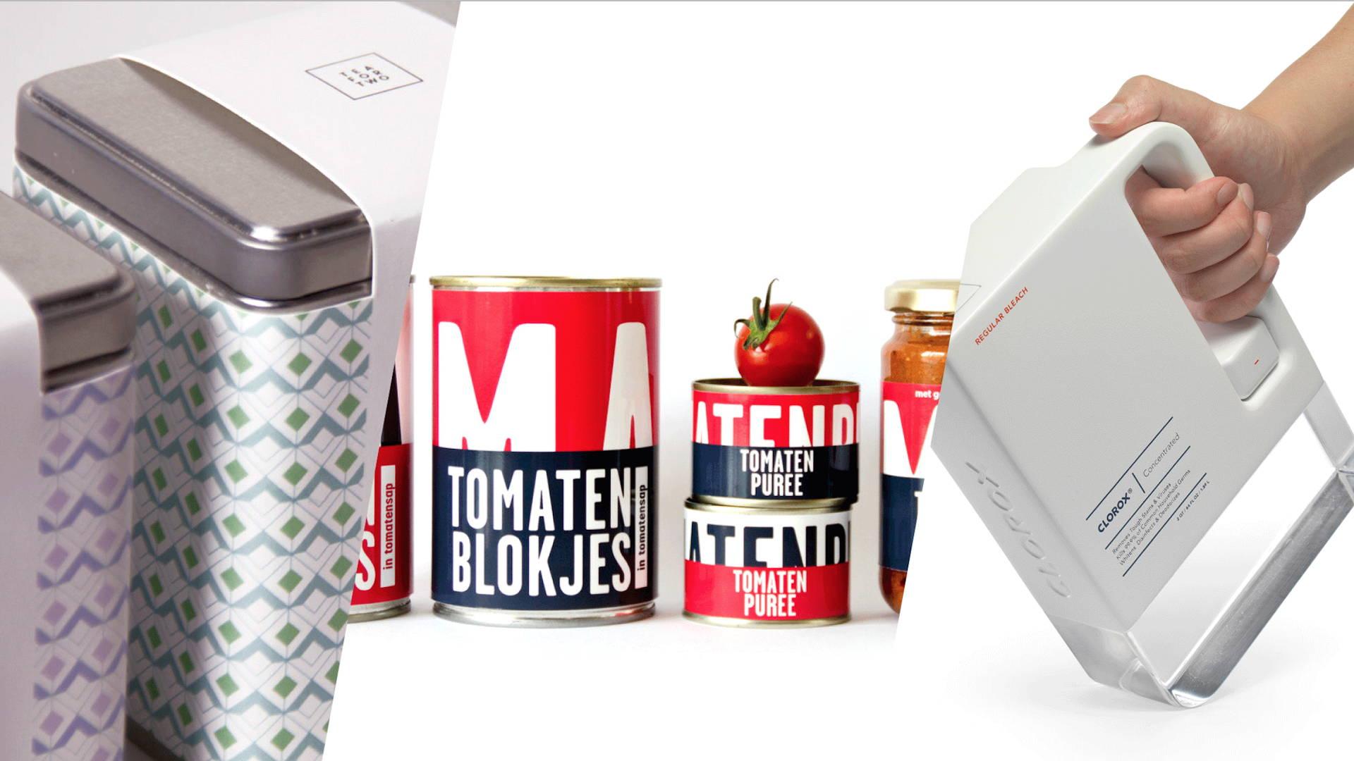 Bobin Gao - Clorox Rebrand (Student) - World Brand Design