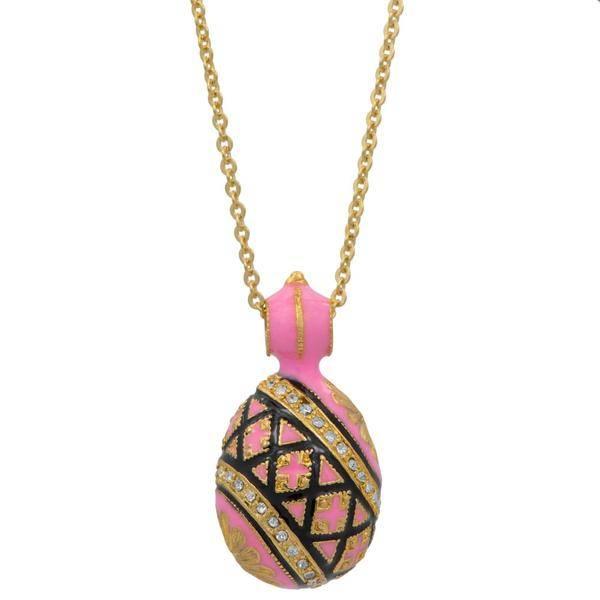 Egg Pendant Necklaces Wholesale