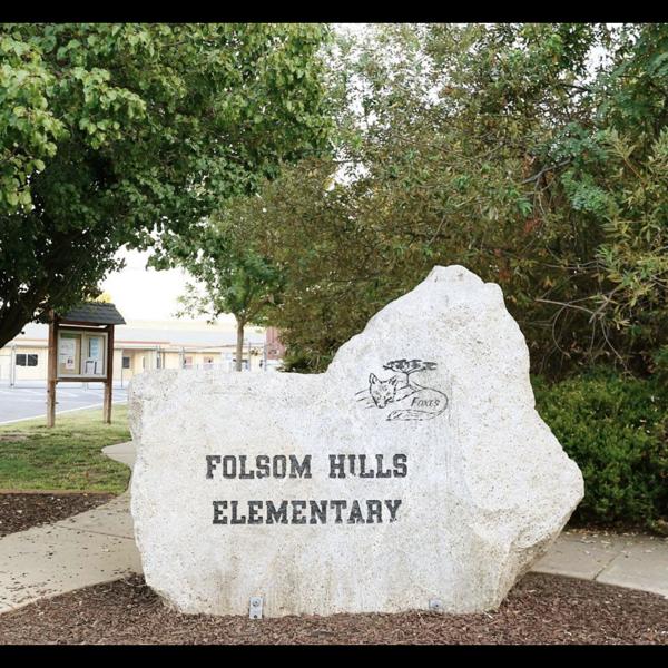 Folsom Hills Elementary PTA
