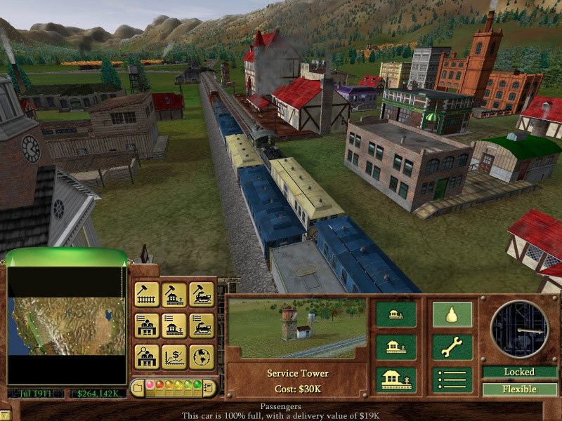 Railroad tycoon 3 patch download.