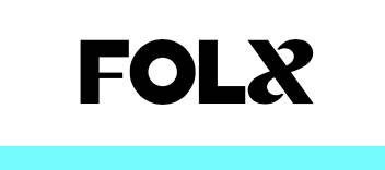 Folx Health Logo and Link